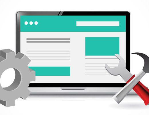 Website Setup Bangladesh